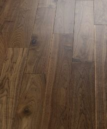 NATURE 125MM SOLID WALNUT LACQUERED