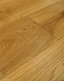 NATURE 20/6 X 190 X OAK SELECT AB NATURAL BRUSHED & OILED