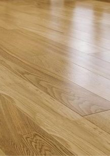 NATE2004 NATURE  15/4 X 190 OAK SELECT LACQUERED