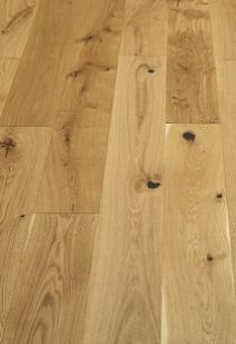 NATURE 18/4 X 125 OAK NATURAL LACQUERED