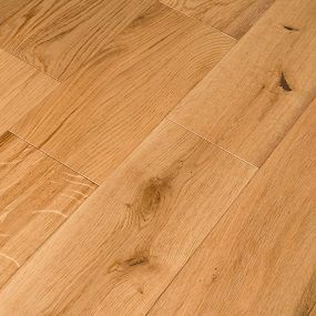 NATURE 14/3 X 150 NATURAL OAK LACQUERED