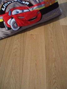 NATURE 20/6 X 189 OAK SELECT AB LACQUERED