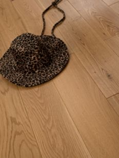 NATURE  14/3 X 180 NATURAL OAK LACQUERED