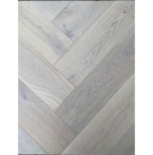 Nature 15/3x150 Grey Brushed Oiled Click