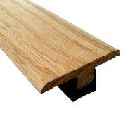 Solid Oak T Bar 2.4Lm